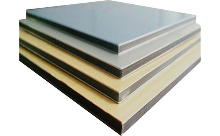 TOBOND PVDF Plus Aluminum Composite Panel