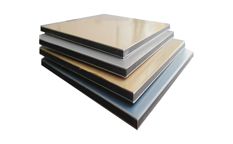 TOBOND Special Surface Aluminum Composite Panel